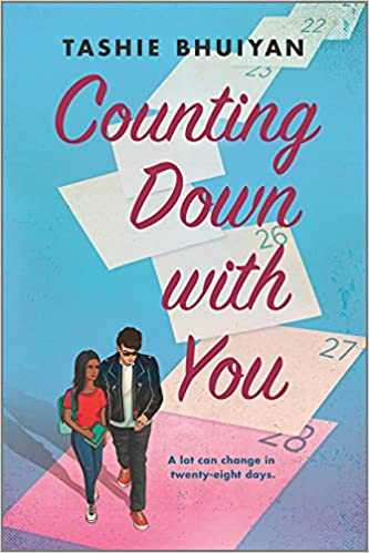 Counting Down with You