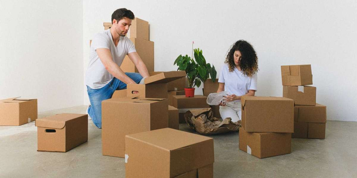 Packers and Movers in Bangalore Provides all Shifting Solutions Under One Roof